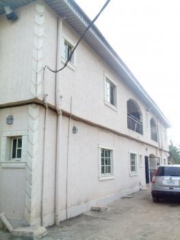 Block of 4 Flats of 3 Bedroom Flat and a Bq, Nasco Estate, Satellite Town, Amuwo Odofin, Satellite Town, Ojo, Lagos, Block of Flats for Sale