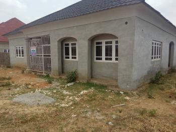 3 Bedroom Bungalow, Landmark;  Shoprite, Apo, Abuja, Detached Bungalow for Sale