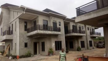 Luxury 4 Bedroom Terrace Duplex for Rent #1m, per Annum Olonkola Ajah, for Rent 4 Bedroom Terrace Duplex #1m, per Annum at Olonkola Ajah, Ajah, Lagos, Terraced Duplex for Rent