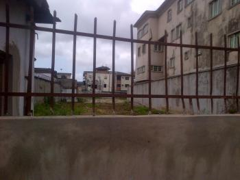 an Empty Plot of Land Measuring About 1200sqms, Bode Thomas, Surulere, Lagos, Mixed-use Land for Sale