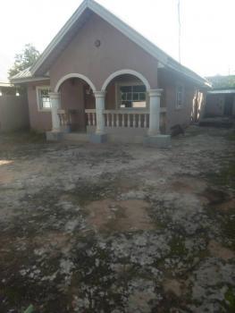 2 Bedroom Flat, Off Okpanam Road, Asaba, Delta, Mini Flat for Sale