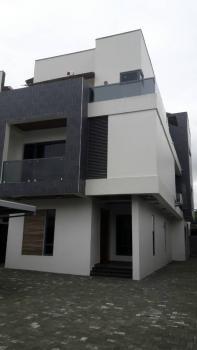 5bedroom Duplex with Bq, Omorire Johnson Lekki Phase 1, Lekki Phase 1, Lekki, Lagos, Detached Duplex for Sale
