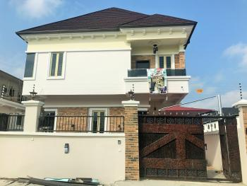 Beautiful and Well Laid Out 5 Bedroom Detached House, Agungi, Lekki, Lagos, Detached Duplex for Sale