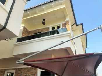 Pristine 4 Bedroom Semi Detached House with a Room Bq, Agungi, Lekki, Lagos, Semi-detached Duplex for Sale