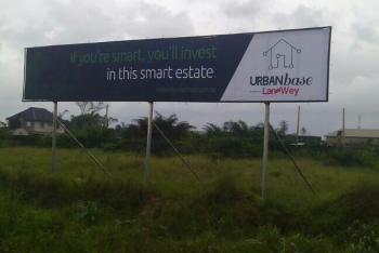 for Those Who Enjoy Luxury Living, Urban Base Estate Is for You!!!, Bogije, 5mins Frive From Sangotedo., Lekki Expressway, Lekki, Lagos, Mixed-use Land for Sale