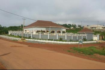 Luxury 4 Bedroom Bungalow with Excellent Facilities, Kemta Housing Estate, Idi Aba, Abeokuta South, Ogun, Detached Bungalow for Sale