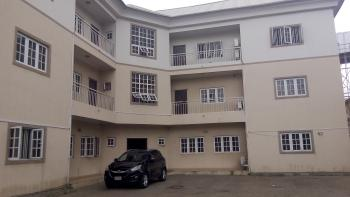 Luxury and Tastefully Fully Serviced 3 Bedroom Flat, Ac, Gen, Security, Utako, Abuja, Flat for Rent