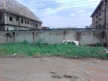 Gated Full Plot of Land, Olive Estate, Ago Palace Way, Okota, Isolo, Lagos, Residential Land for Sale