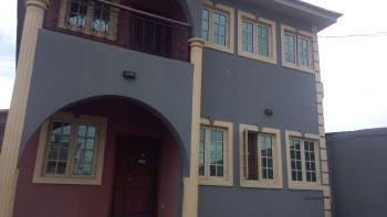 3 Bedroom Flat, Bemil Estate, Ojodu, Lagos, Flat for Rent