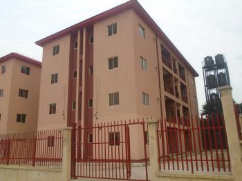 Newly Built 1 Bedroom Flat at Enugu, Premier Layout, Enugu, Enugu, Flat for Rent