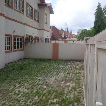 4 Bedroom Semi Detached Duplex with 2 Units, Self-contained Apartments, Sunnyvale Estate, Beside Suncity Estate, By Games Village, Near Area 1 Roundabout, Lokogoma District, Abuja, Semi-detached Duplex for Sale
