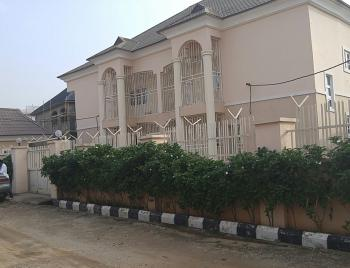 Brand New and Nicely Finished Block of 4 Units of 2 Bedroom Flat, Off 3rd Avenue, Gwarinpa Estate, Gwarinpa, Abuja, Block of Flats for Sale