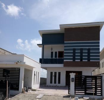 5 Bedroom Detached House with Swimming Pool, Pinnock Beach Estate, Osapa, Lekki, Lagos, Detached Duplex for Sale