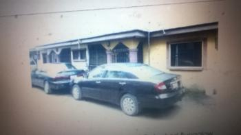 Residential Building Containing Three Semi Detached Two Bedroom Bungalows, One Bedroom Bungalow,  and One Self Contain Apartment, No 19 Eriorlu Street,off Owhor Road, Iwhesamini Rumuomoi Town, Obio-akpor, Rivers, Block of Flats for Sale