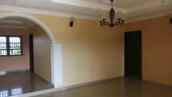 New Lovely 3 Bedroom Flat Within an Estate, Off Lekki Epe Expressway, Canaan Estate, Ajah, Lagos, Flat for Rent