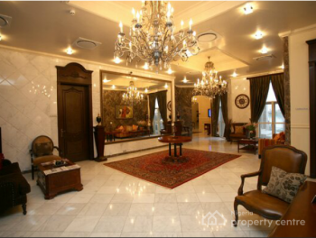Beautiful 15 Rooms Hotel (italian Concept) for Sale . Sole Mandate. Direct Brief, Queens Drive, Old Ikoyi, Ikoyi, Lagos, Hotel / Guest House for Sale