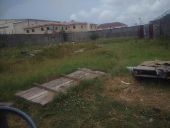 Corner Piece Land. Land Size (5,512.552 Sqm and 5,108.793 Sqm)10,621 .345sqm.  Sole Mandate . Direct Brief, By Bourdillon and Rumens Street, Old Ikoyi, Ikoyi, Lagos, Commercial Land for Sale