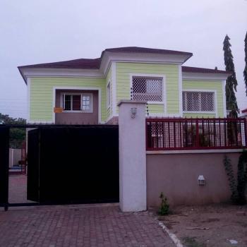Luxury Duplex, Drive 2, House 50, Prince and Princess Estate, Gudu, Abuja, House for Sale
