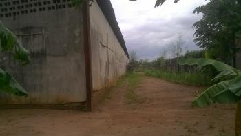 Direct Warehouse for Sale Off Lagos-abeokuta Expressway, Alagbado-lagos, Off Lagos-abeokuta Expressway, Ipaja, Lagos, Commercial Property for Sale