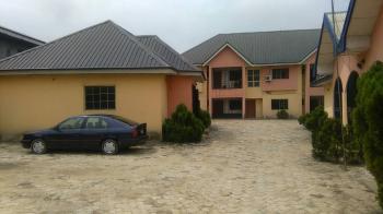 Decent 2 Bedroom Flat, Behind Adp Staff Quarters, Adp Road, Rumuodomaya, Port Harcourt, Rivers, Flat for Rent