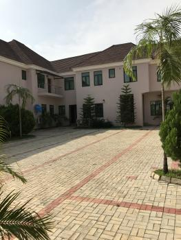 Luxury 4 Bedroom Terrace Duplex with 1 Room Bq, Katampe Extension, Katampe, Abuja, Terraced Duplex for Rent