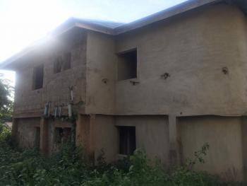 4 Units of 3 Bedroom Flat, Ijapo Estate, Akure, Ondo, Block of Flats for Sale