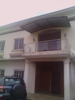 4 Bedroom Fully Detached with 2 Rooms Detached Boys Quarters on Non-flood Street, Kayode Otitoju, Off Tantalizers Restaurant, Lekki Phase 1, Lekki, Lagos, Detached Duplex for Sale