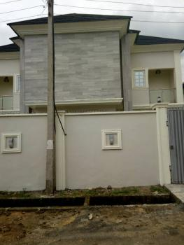 Newly Built 3 Bedroom Semi-detached Duplex for Sale, Off Channels Tv Road, Isheri North, Lagos, Flat for Sale