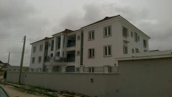 Newly Built Three Bedroom Flats with a Room Bq for Rent in Ikota, Ikota Villa Estate, Lekki, Lagos, Flat for Rent