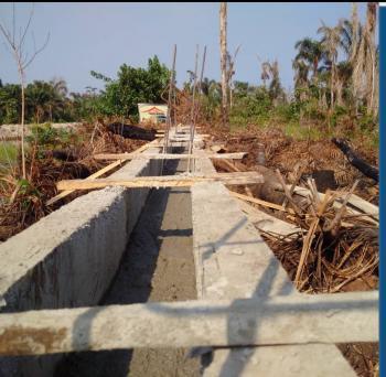 Full Plot in an Estate, Ado-odo/ota, Ogun, Land for Sale
