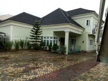 Brand New and Luxuriously Finished 5 Bedroom Detached Duplex, Nvigwe Road, Woji, Port Harcourt, Rivers, Detached Duplex for Sale