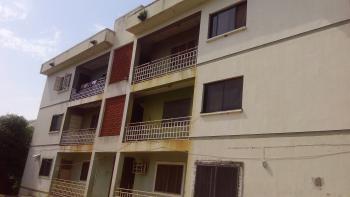 2 Bedroom Govt House Type, Karu, Abuja, Block of Flats for Sale