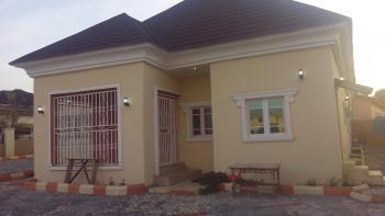 Luxurious 4 Bedroom Detached House, Karu, Abuja, Detached Bungalow for Sale