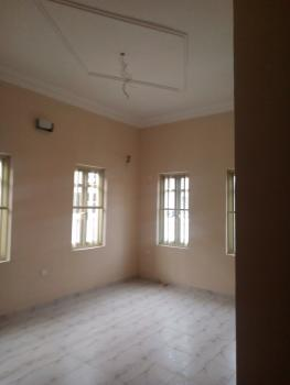 Newly Built Room Self Contained, Ago Palace, Isolo, Lagos, Self Contained (studio) Flat for Rent