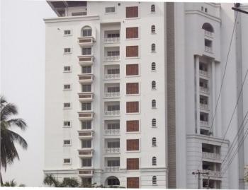 Luxury 3 Bedroom Apartments, Off Ahmadu Bello Way, Victoria Island (vi), Lagos, Flat for Rent