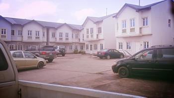 3 Bedroom Terrace Duplex, Western Court Estate, Costain, Surulere, Lagos, Terraced Duplex for Sale