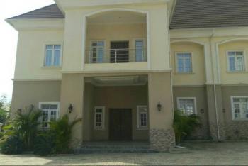 Luxury  6 Bedroom  Twin Duplex  +  2bedroom Twin Guest Chalets, Mabuchi, Abuja, Semi-detached Duplex for Rent
