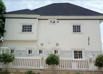 Decent 4 Bedroom Terrace Duplex, Wuse 2, Abuja, Terraced Duplex for Sale