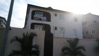 2 Nos 2 Bedroom and 4 Nos 3 Bedroom Flats, Aaron Irabor Street, Agungi, Lekki, Lagos, Block of Flats for Sale