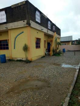 Event Center on 2 Plots of Land with C of O, Very Close to Isheri/ Ijegun Major Road, Ijegun, Ikotun, Lagos, Commercial Property for Sale