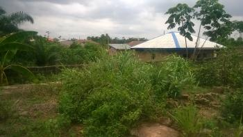 Dry Half Plot of Land(330m2), Gideon Estate, Ibafo, Ogun, Residential Land for Sale