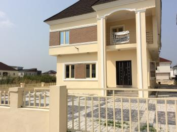 New 5 Bedroom Detached House with 2 Room Bq, Victory Park Estate, Osapa, Lekki, Lagos, Detached Duplex for Sale