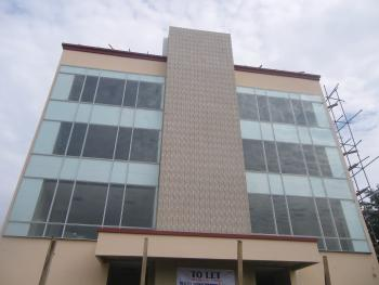 New Plaza, Adetokunbo Ademola Crescent, Wuse 2, Abuja, Office for Rent