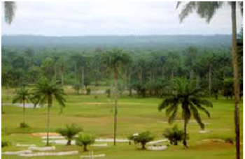 3,654 Hectares of Land, Beside Le Méridien Ibom Hotel & Golf Resort, Uyo, Akwa Ibom, Mixed-use Land for Sale
