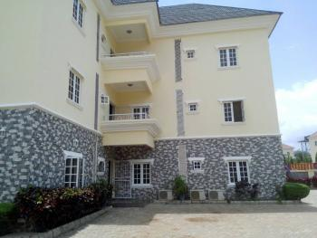 Brand New & Serviced 2 Bedroom Apartments, By American International School Near Area 1 Roundabout, Area 1, Garki, Abuja, Flat for Rent