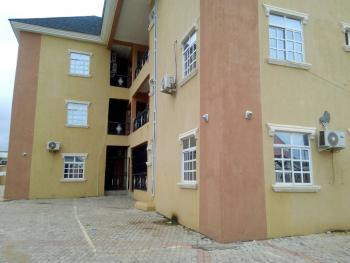 Well Finished & Luxury 2 Bedroom Apartments, By American International School Near Area 1 Roundabout, Area 1, Garki, Abuja, Flat for Rent