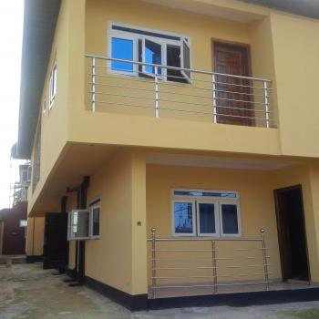 Block of New and Excellently Finished 2 Bedroom Flats, Anthony, Maryland, Lagos, Flat for Rent