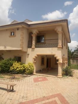 a Luxury 10 Bedroom Bungalow, Cmbu Street, Off Senator Nuhu Aliyu Street, Barnawa, Kaduna South, Kaduna, Detached Duplex for Sale