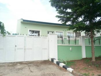 Neatly Maintained 3 Bedroom Semi Detached Bungalow with Space for Bq, Sunnyvale Estate, Beside Suncity Estate, Lokogoma District, Abuja, Semi-detached Bungalow for Sale