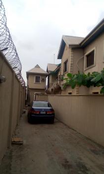 Studio Room, Igbo Efon/ New Road Before Chevron, Lekki, Lagos, Self Contained (studio) Flat for Rent